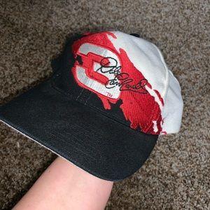 Vintage dale Earnhardt hat